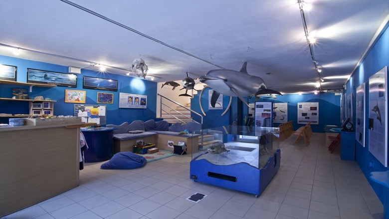 Blue World Institute