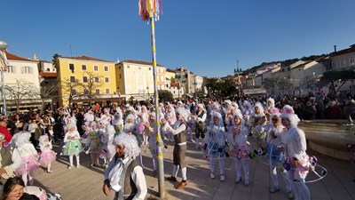 Carnival on Lošinj