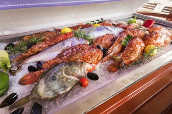 Gastronomy weekends on Lošinj - fish meals