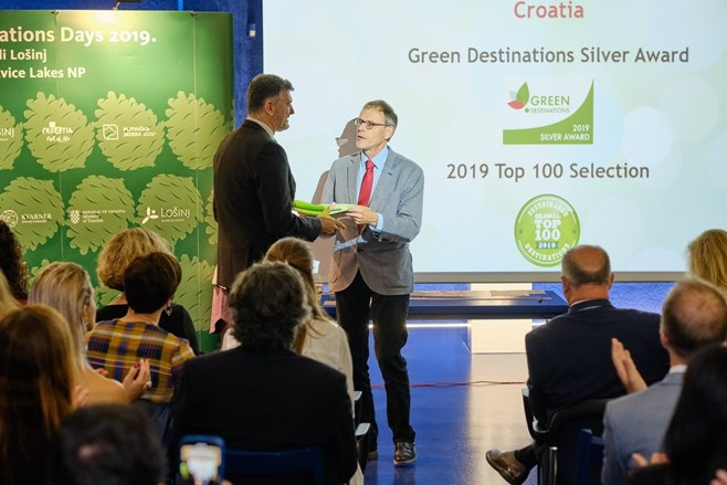 Global Green Destination Days