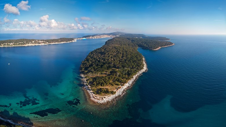 LOŠINJ – YOUR ISLAND OASIS; FERRY FREE SPECIAL OFFER FOR VISITORS TO LOŠINJ