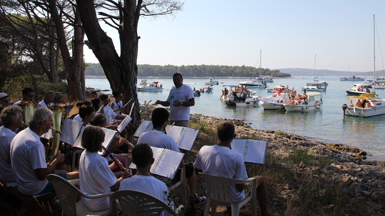 22nd Nautical concert