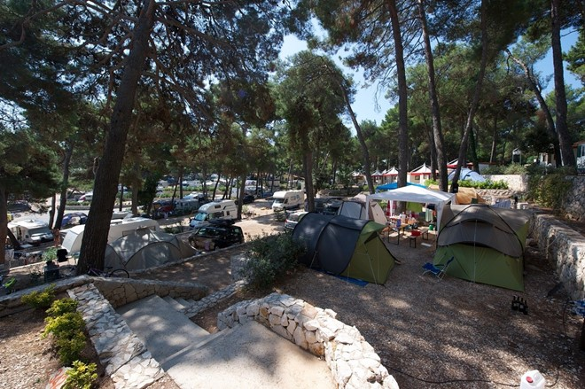 Poljana Camping Village Resort