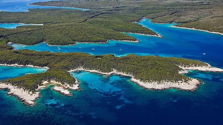 Loinj Archipelago