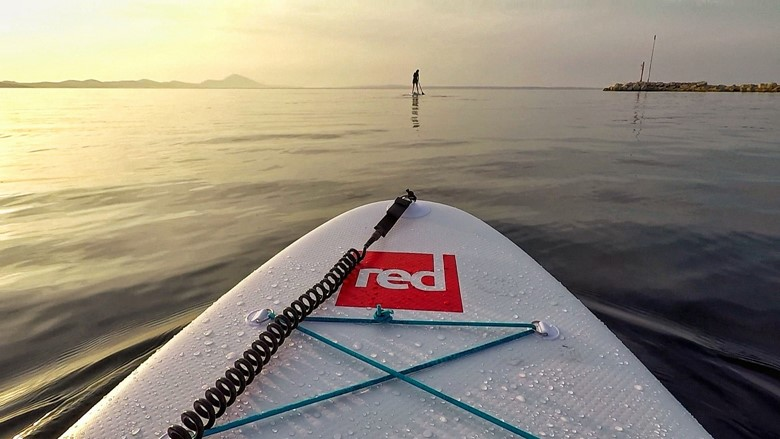 Rent Stand Up Paddle boards & Tours
