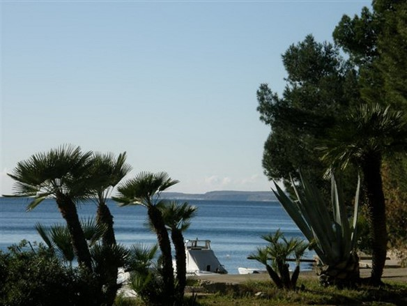 The paths of Lošinj's captains
