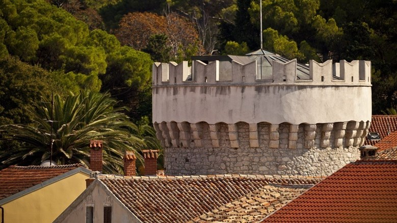 The Tower - Museum of Lošinj