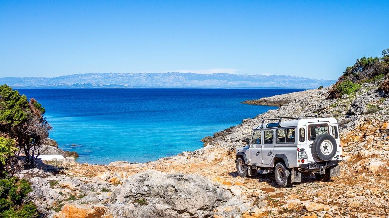 island jeep adventure