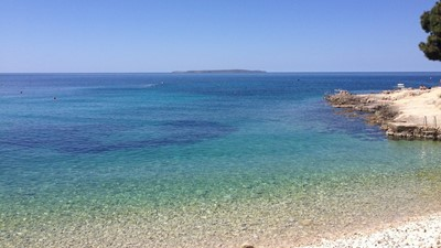 Lošinj beaches