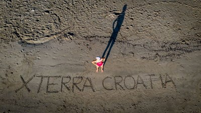 XTERRA CROATIA - TRIATLON